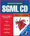 SGML CD cover