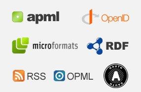 data portability standards logos