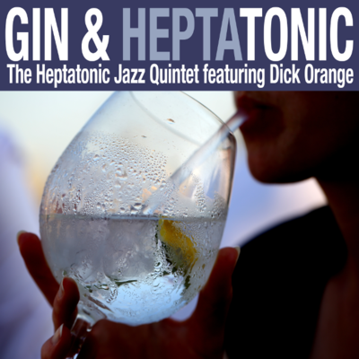 Gin & Heptatonic cover