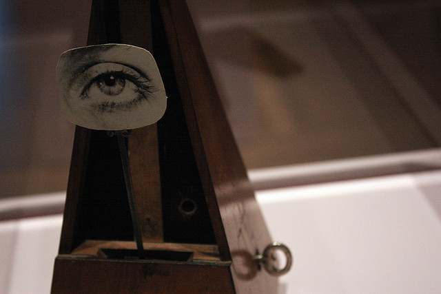 Man Ray assemblage